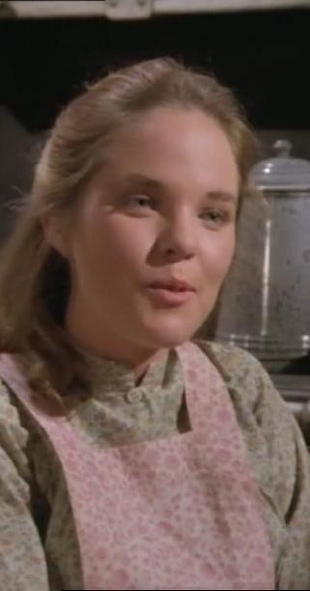 Little House On The Prairie Author Author Tv Episode