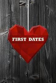 First Dates Poster - TV Show Forum, Cast, Reviews