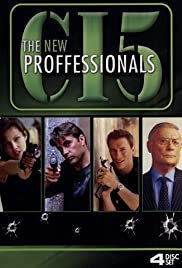 CI5: The New Professionals Poster