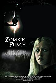 Zombie Punch Poster