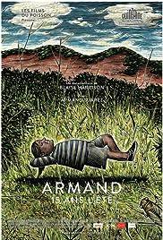 Armand 15 ans l'été Poster