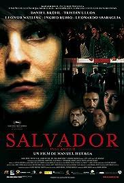 Salvador (Puig Antich)(2006) Poster - Movie Forum, Cast, Reviews