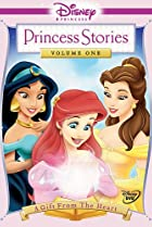 Image of Disney Princess Stories Volume One: A Gift from the Heart