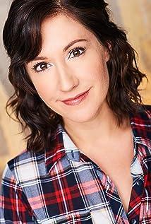 Aktori Kelly Vrooman