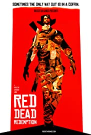 Red Dead Redemption(2010) Poster - Movie Forum, Cast, Reviews