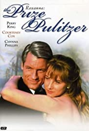 Roxanne: The Prize Pulitzer (1989) Poster - Movie Forum, Cast, Reviews