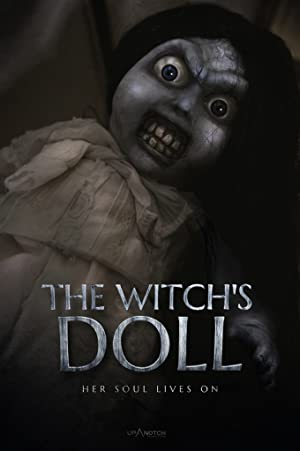 Curse of the Witchs Doll (2018) HDRip XviD AC3 EVO