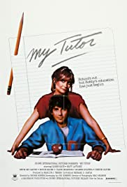 My Tutor (1983) Poster - Movie Forum, Cast, Reviews