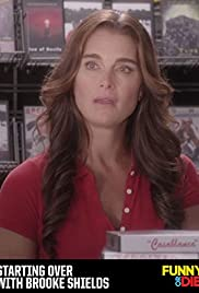 Starting Over with Brooke Shields Poster