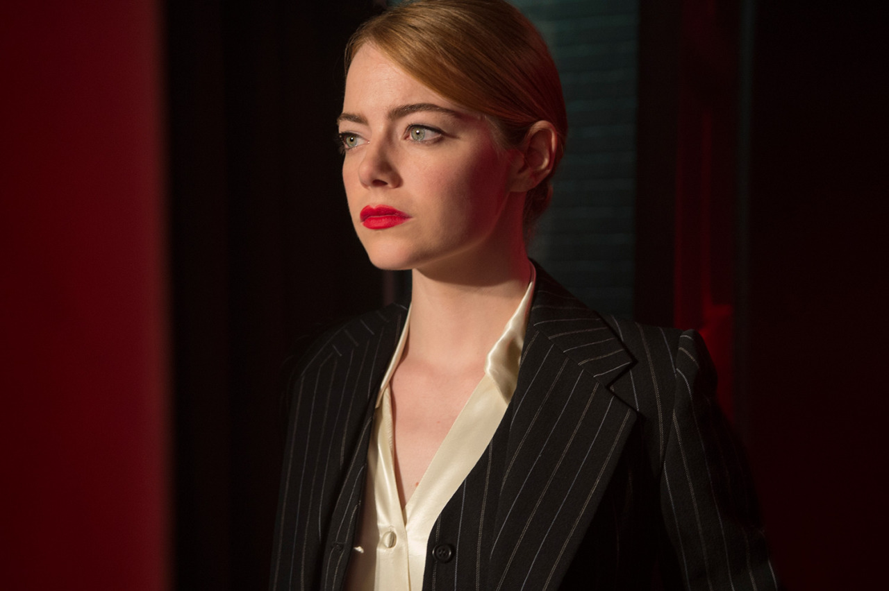 Emma Stone in 'La La Land' (Courtesy: Lionsgate)