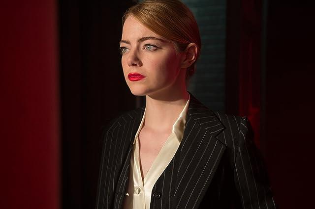 Emma Stone in La La Land (2016)