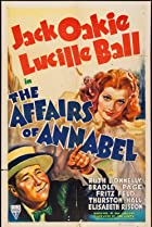 The Affairs of Annabel (1938) Poster