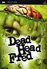 Dead Head Fred Poster