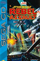 Image of Star Wars: Rebel Assault