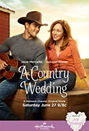A Country Wedding (2015) Poster - Movie Forum, Cast, Reviews