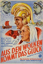 Amphitryon (1935) Poster - Movie Forum, Cast, Reviews