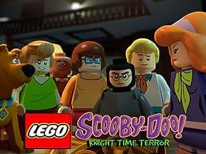 Lego Scooby-Doo! Knight Time Terror (2015)