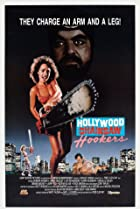 Image of Hollywood Chainsaw Hookers