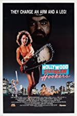 Hollywood Chainsaw Hookers(2017)