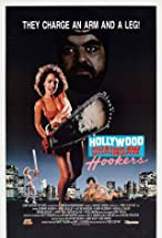 Primary image for Hollywood Chainsaw Hookers