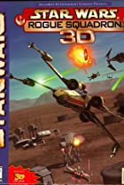Image of Star Wars: Rogue Squadron