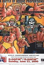 WCW The Great American Bash