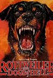 Dogs of Hell(1983) Poster - Movie Forum, Cast, Reviews