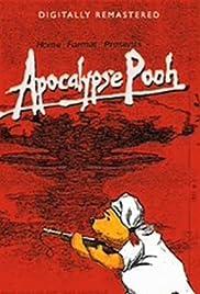 Apocalypse Pooh Poster