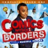 Comics Without Borders (2008)