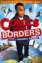 Comics Without Borders (2008) Poster