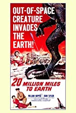 20 Million Miles to Earth(2010)