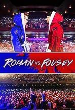 Roman Vs. Fousey
