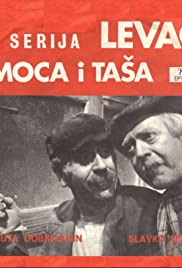 Levaci Poster