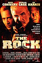 The Rock(1996)