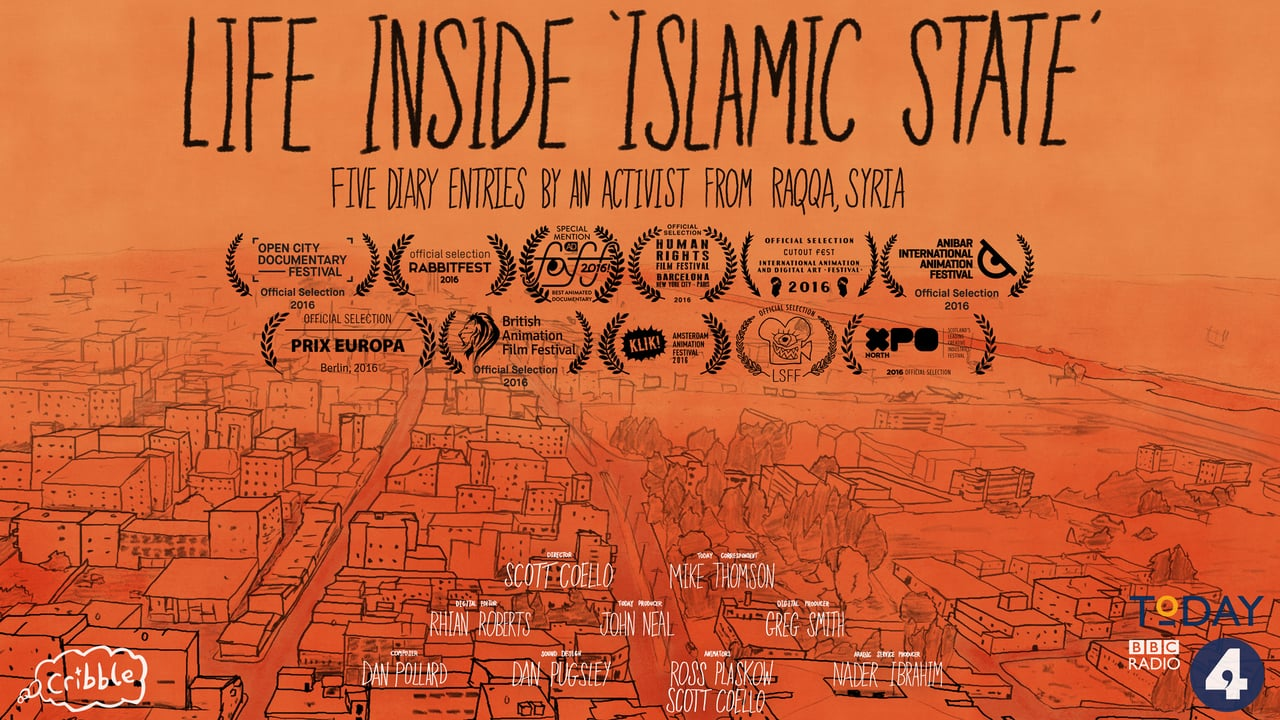 image Life Inside Islamic State Watch Full Movie Free Online
