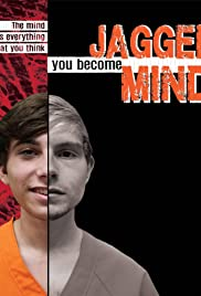 Jagged Mind Poster