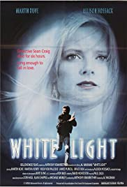 White Light Poster