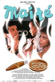 Maite Poster