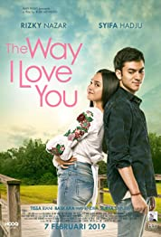 The Way I Love You poster