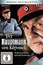 Image of Der Hauptmann von Köpenick