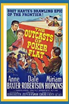 Image of The Outcasts of Poker Flat