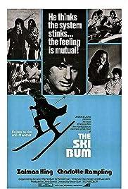 The Ski Bum Poster