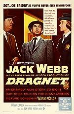 Dragnet(1954)