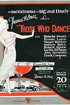 Image of Those Who Dance