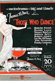 Those Who Dance Poster