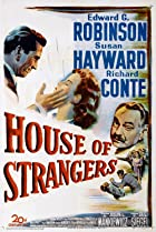 Image of House of Strangers