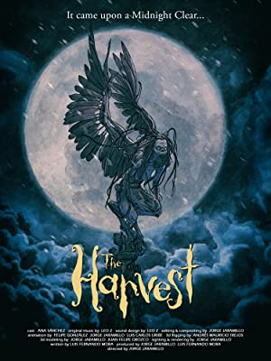 The Harvest (2015) Download on Vidmate