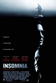 Day for Night: The Making of 'Insomnia' Poster