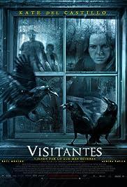 Visitantes(2014) Poster - Movie Forum, Cast, Reviews