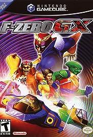 F-Zero GX(2003) Poster - Movie Forum, Cast, Reviews